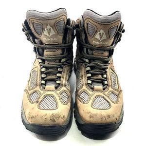 732946d9bca Vasque Balance 7465 Brown Leather Gore-Tex Mid 9.5